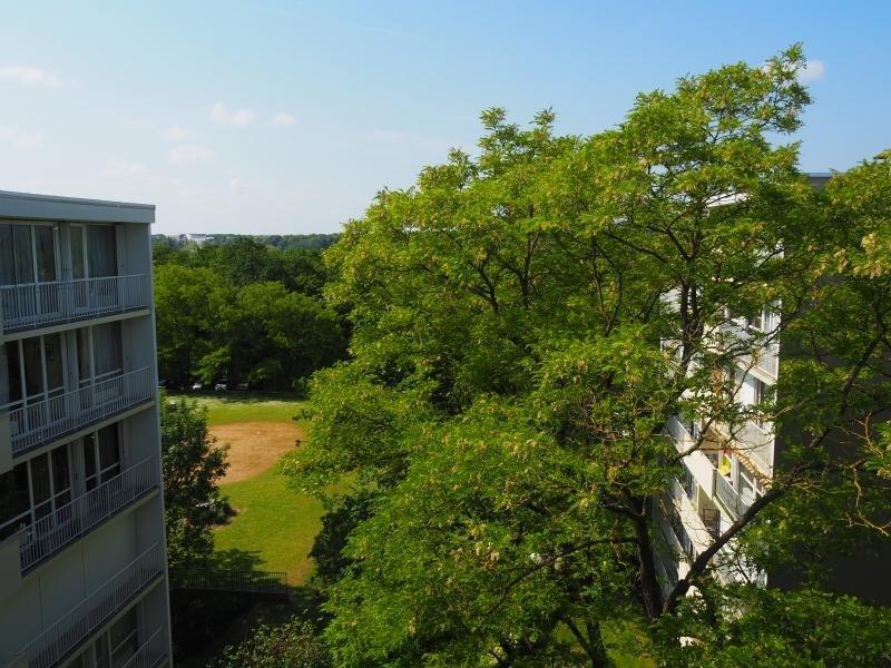 Venta  apartamento Cergy 174000€ - Fotografía 2