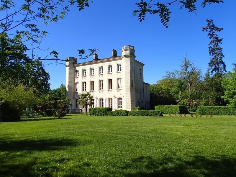 Deluxe sale house / villa Albi 735000€ - Picture 1