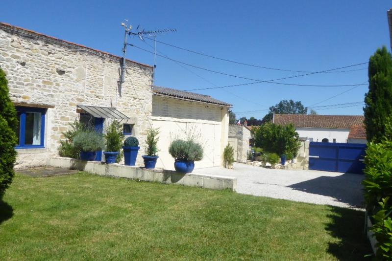 Vente maison / villa Sainte soulle 493500€ - Photo 11