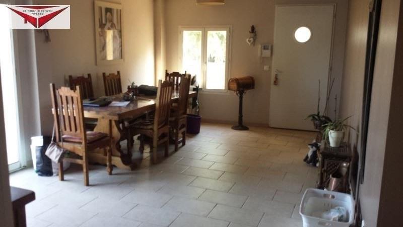Sale house / villa Poussan 393000€ - Picture 1