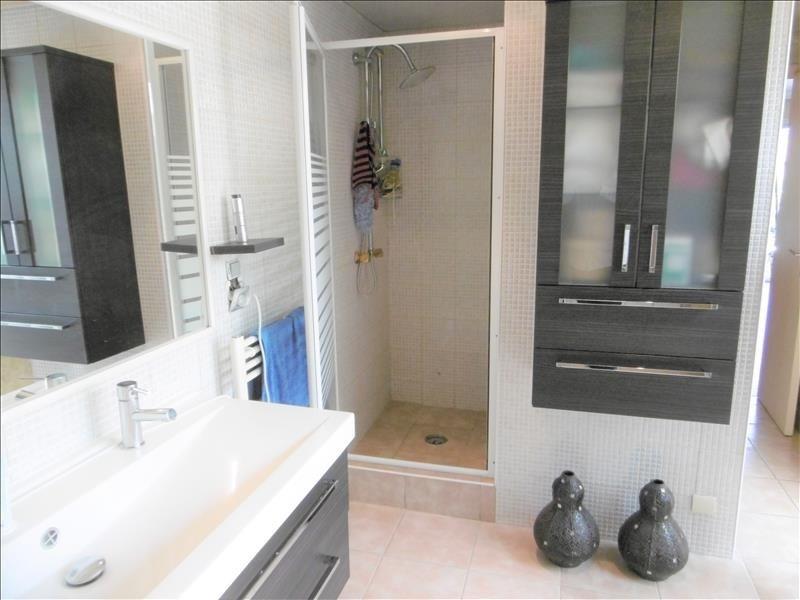 Sale house / villa Arnouville les gonesse 419000€ - Picture 7