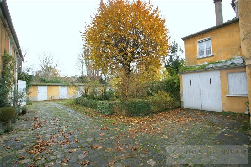 Vente appartement Fontainebleau 276000€ - Photo 9