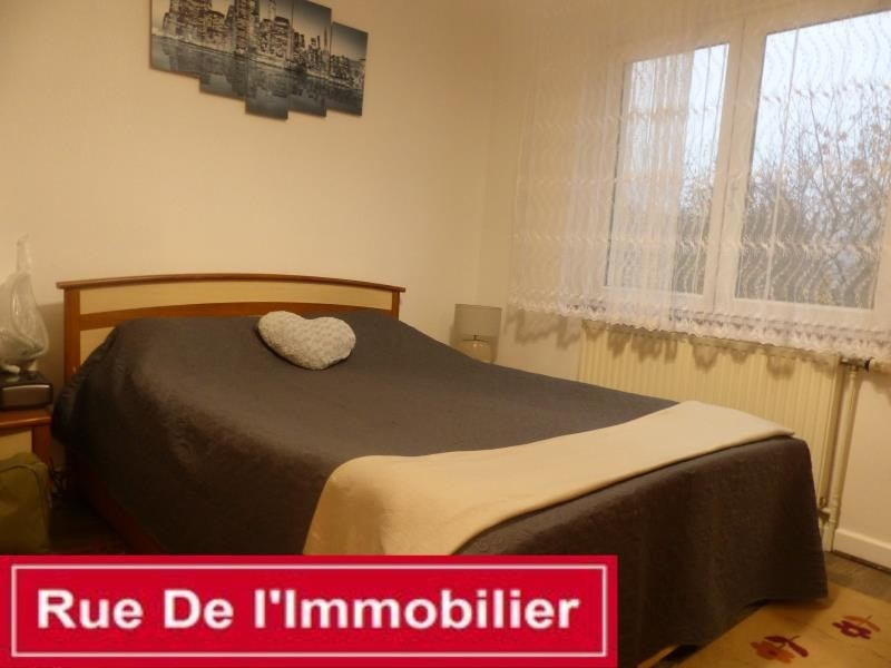 Sale apartment Saverne 112350€ - Picture 3