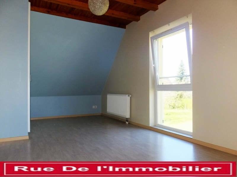 Sale house / villa Reichshoffen 244000€ - Picture 7