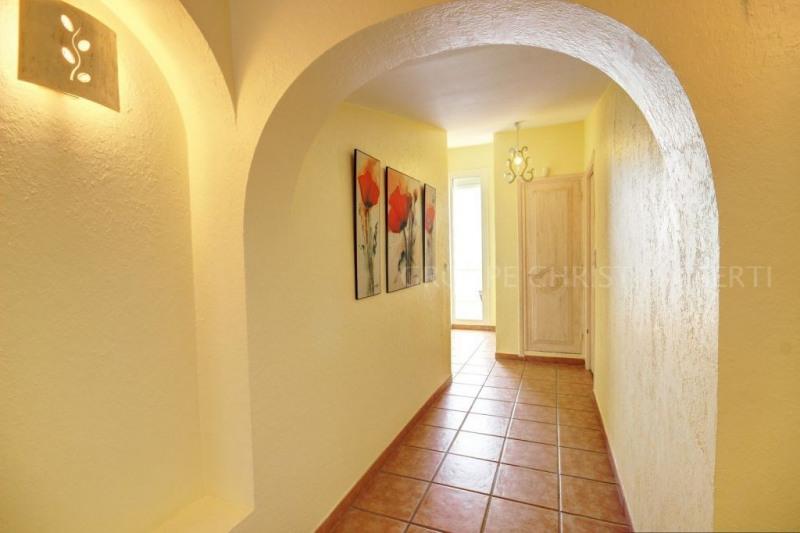 Vente de prestige maison / villa Le trayas 820000€ - Photo 13