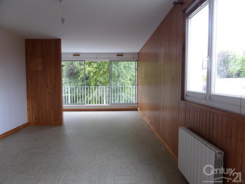 Sale apartment Caen 170 000€ - Picture 3