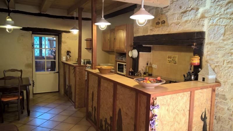Vente maison / villa Villefranche-du-périgord 82500€ - Photo 3