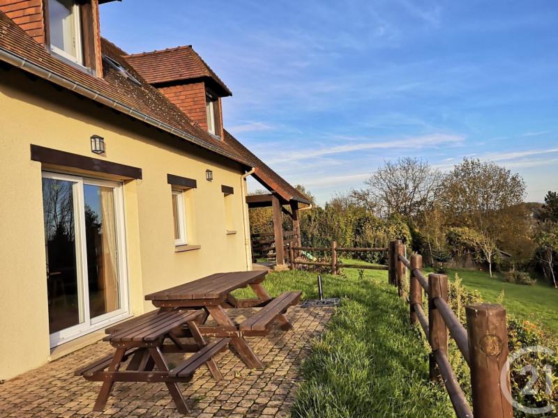 Vendita casa St pierre azif 358500€ - Fotografia 14