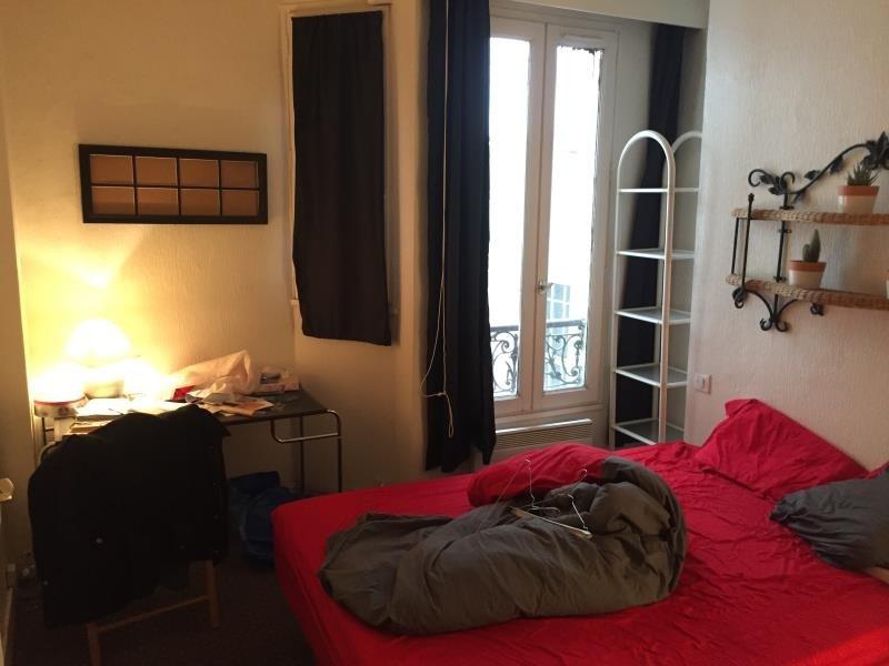 Sale apartment Paris 1er 681000€ - Picture 7