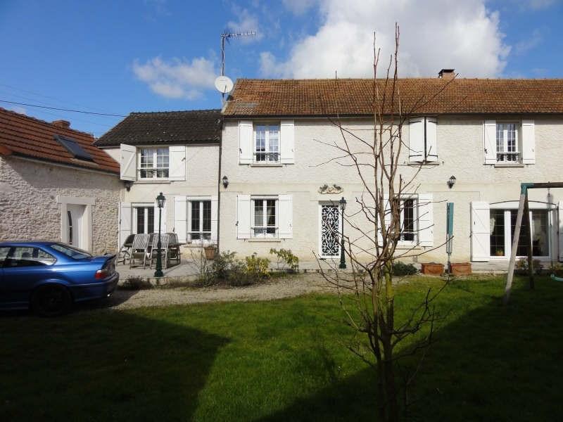 Vente maison / villa Montfort l amaury 660000€ - Photo 2