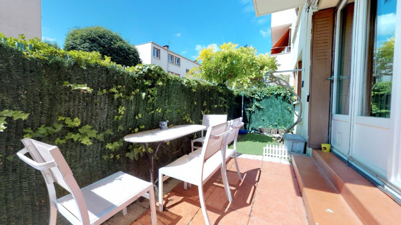 Vente appartement Antony 265 000€ - Photo 10