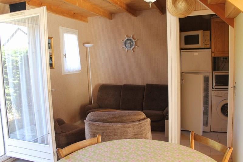 Revenda casa Pirou 118000€ - Fotografia 5
