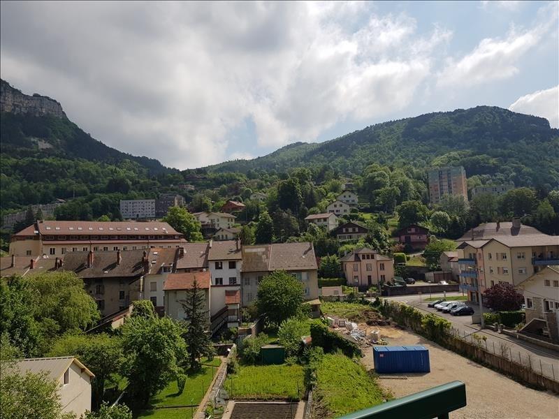 Location appartement Nantua 715€ CC - Photo 7