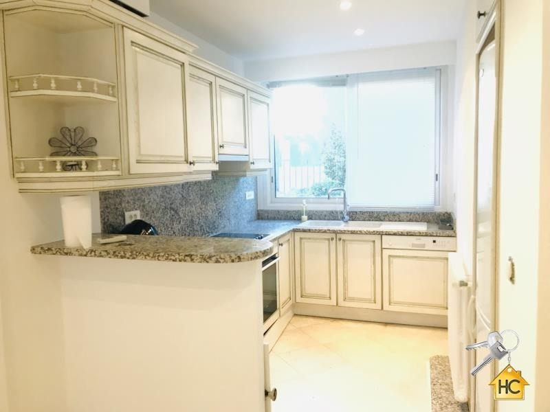 Sale apartment Le cannet 219000€ - Picture 3