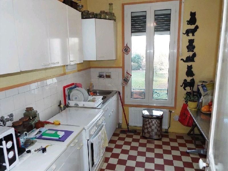 Revenda casa Ste genevieve des bois 328600€ - Fotografia 4