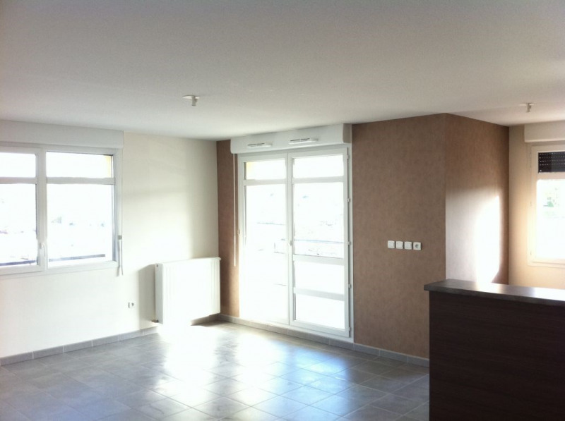 Rental apartment Ramonville-saint-agne 772€ CC - Picture 2