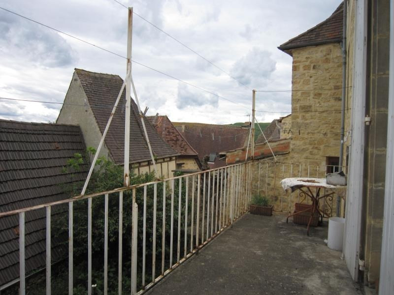 Sale house / villa St cyprien 160 500€ - Picture 9