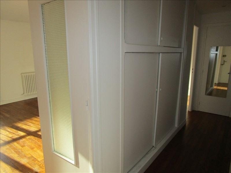 Sale apartment Chatou 289000€ - Picture 5
