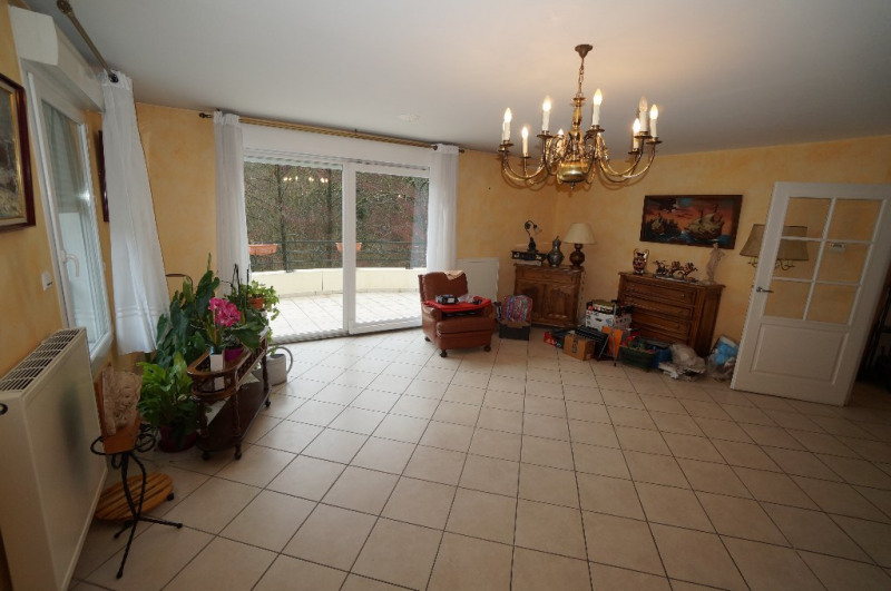 Vente appartement Vienne 280 000€ - Photo 1