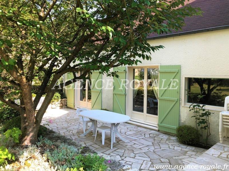 Vente maison / villa Aigremont 620000€ - Photo 1