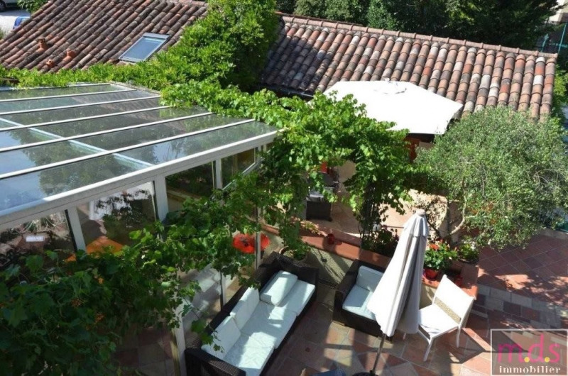 Deluxe sale house / villa Balma secteur 750 000€ - Picture 5