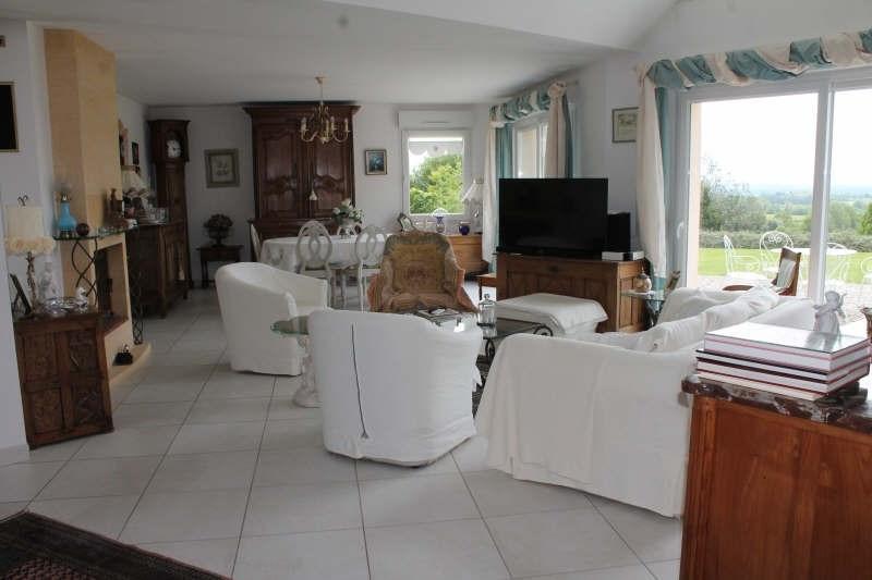 Vente maison / villa Courtomer 335000€ - Photo 8