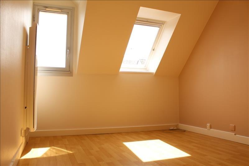 Vente appartement Quimper 81750€ - Photo 4