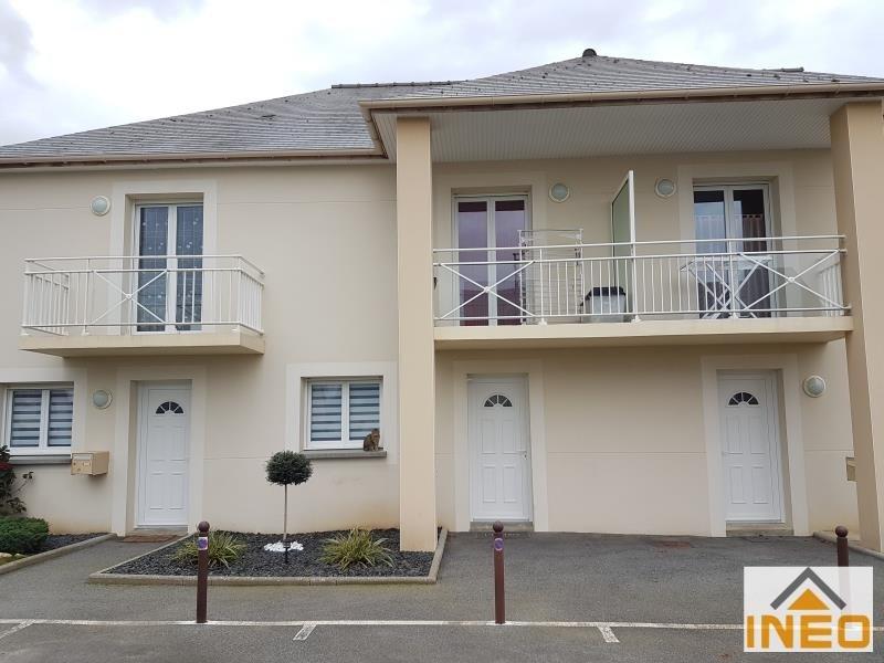 Vente maison / villa La meziere 207500€ - Photo 9