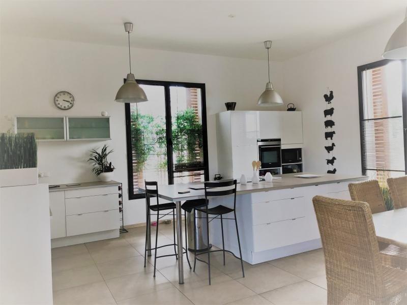 Vente maison / villa Aix en provence 1118000€ - Photo 8