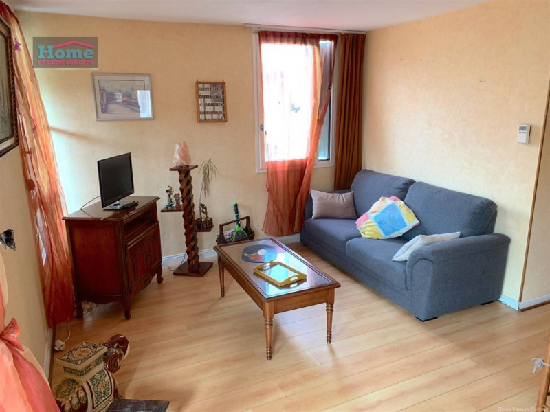 Vente appartement Sartrouville 245 000€ - Photo 3