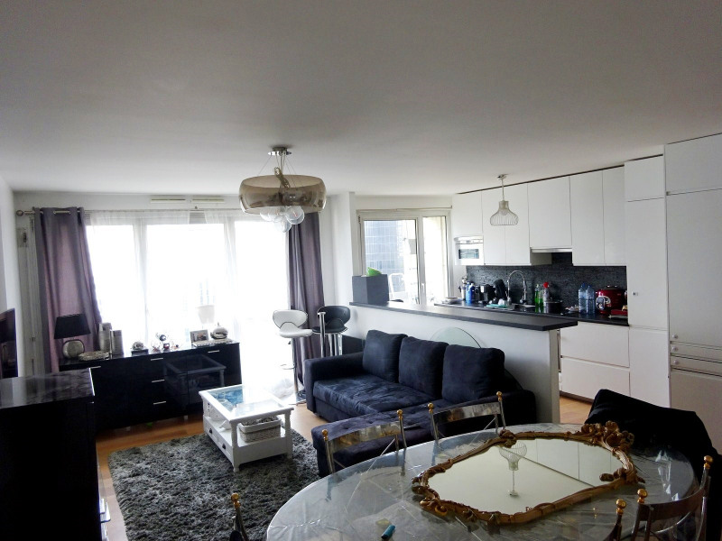 Sale apartment Puteaux 489 000€ - Picture 1