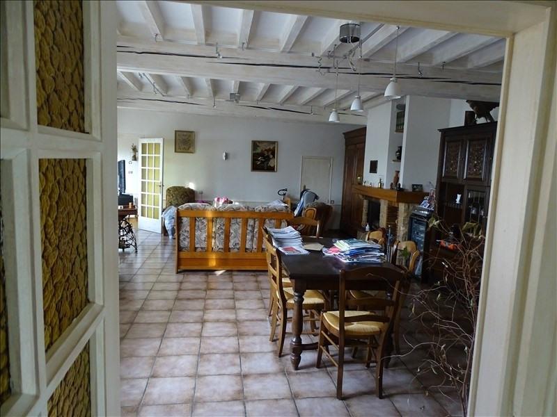 Sale house / villa St georges de reneins 295000€ - Picture 6