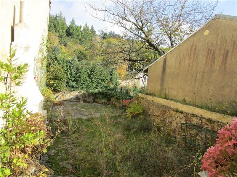 Sale house / villa Carcassonne 99 500€ - Picture 2