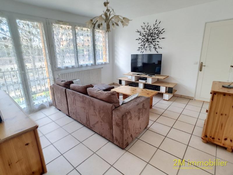 Location appartement Dammarie les lys 820€ CC - Photo 7