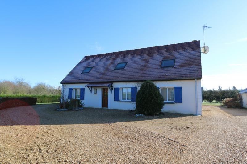 Vendita casa Pezou 248100€ - Fotografia 5