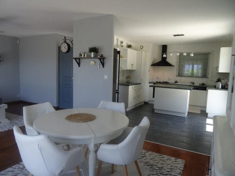 Vente maison / villa Viry 469000€ - Photo 4