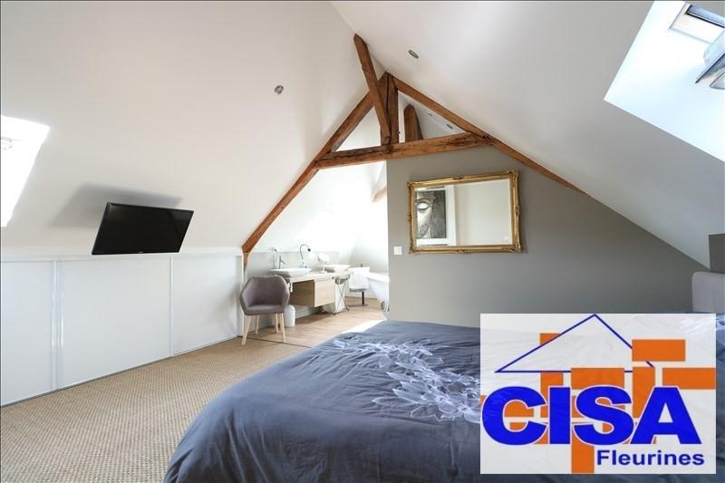 Vente maison / villa Senlis 345000€ - Photo 7