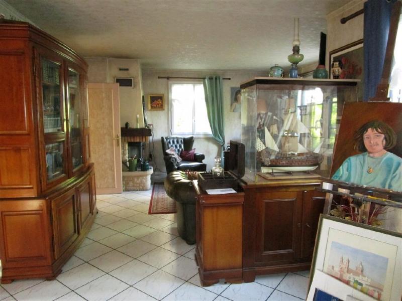 Vente maison / villa Taverny 364000€ - Photo 5