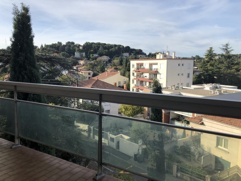Affitto appartamento Nimes 450€ CC - Fotografia 5