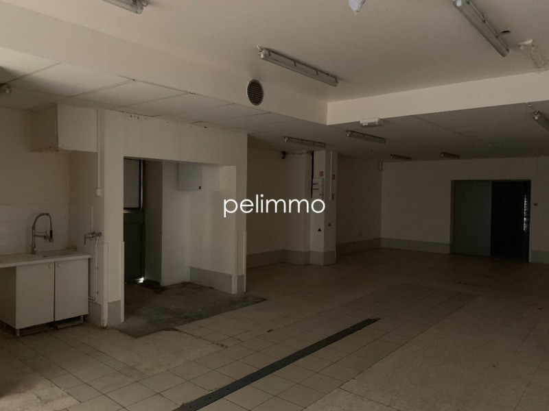 Location local commercial Salon  de provence 995€ CC - Photo 5