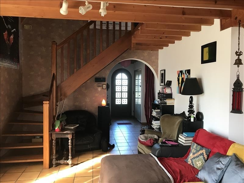 Vente maison / villa La tour du pin 257 000€ - Photo 4
