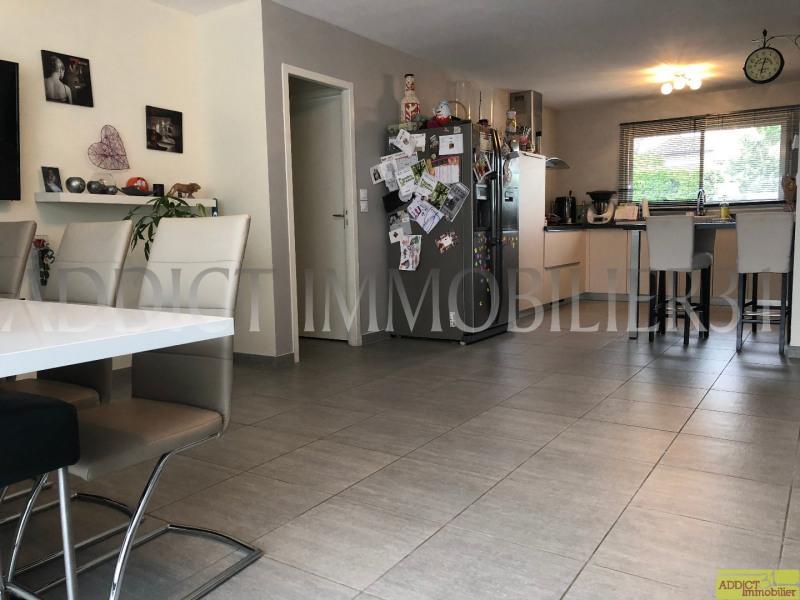 Vente maison / villa Secteur montastruc-la-conseillere 280000€ - Photo 3