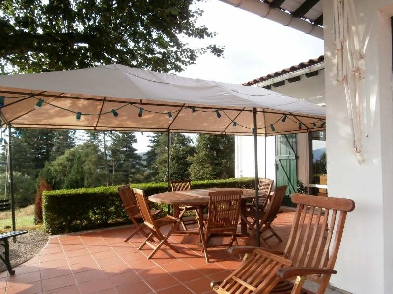 Vente de prestige maison / villa Environs de mazamet 480000€ - Photo 4