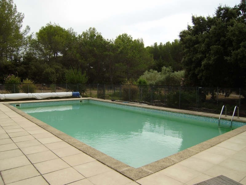 Deluxe sale house / villa St chamas 599 000€ - Picture 2