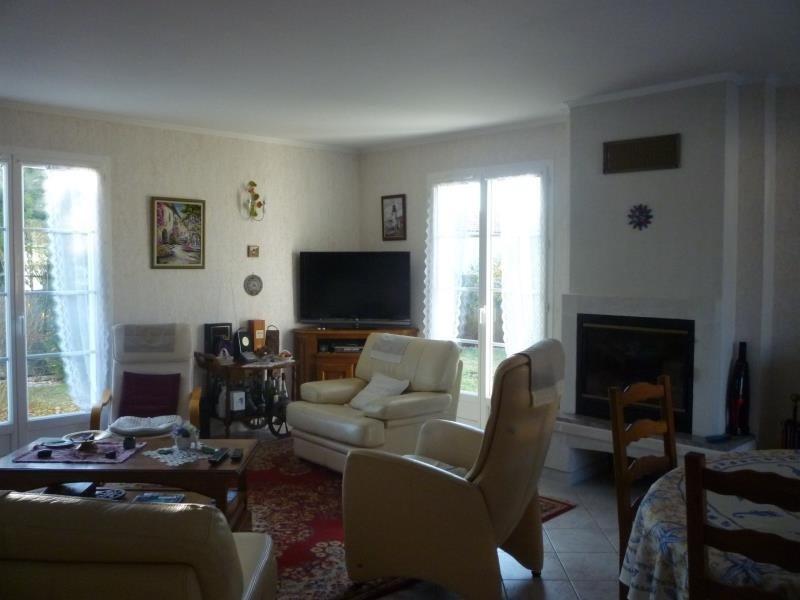 Vente maison / villa St pierre d'oleron 324400€ - Photo 5