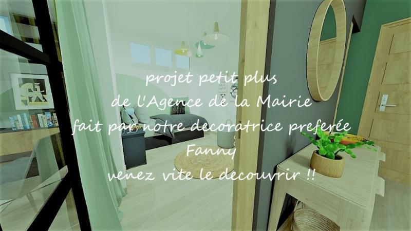 Vente appartement La garenne colombes 410000€ - Photo 8
