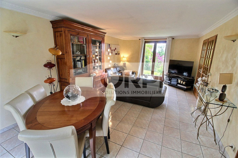 Sale house / villa Meaux 308000€ - Picture 2