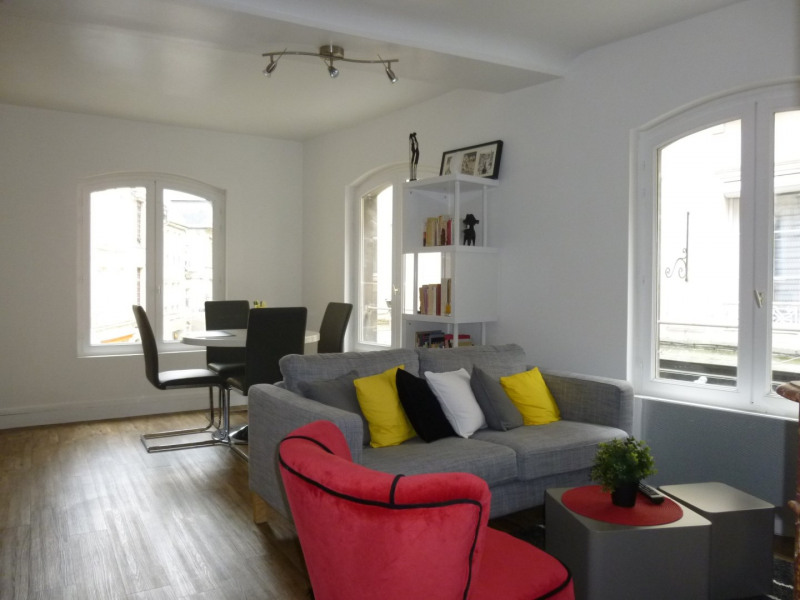 Vente appartement Caen 168500€ - Photo 3