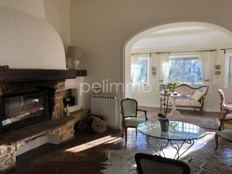 Deluxe sale house / villa Rognes 795000€ - Picture 8