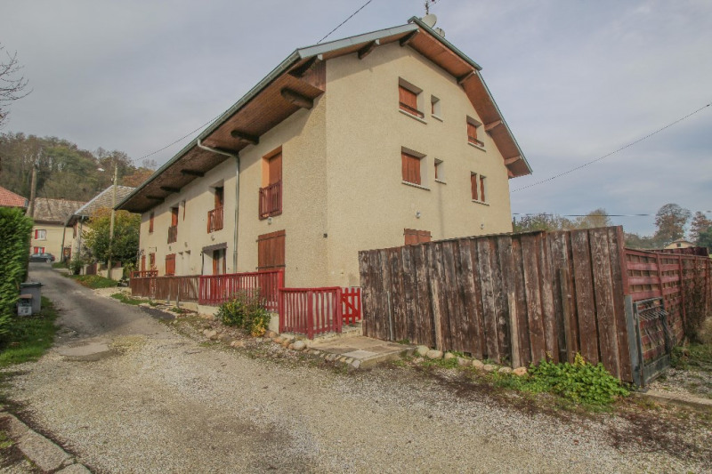 Vente appartement Entrelacs 269 000€ - Photo 2